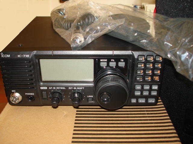 HF Receiver for rent